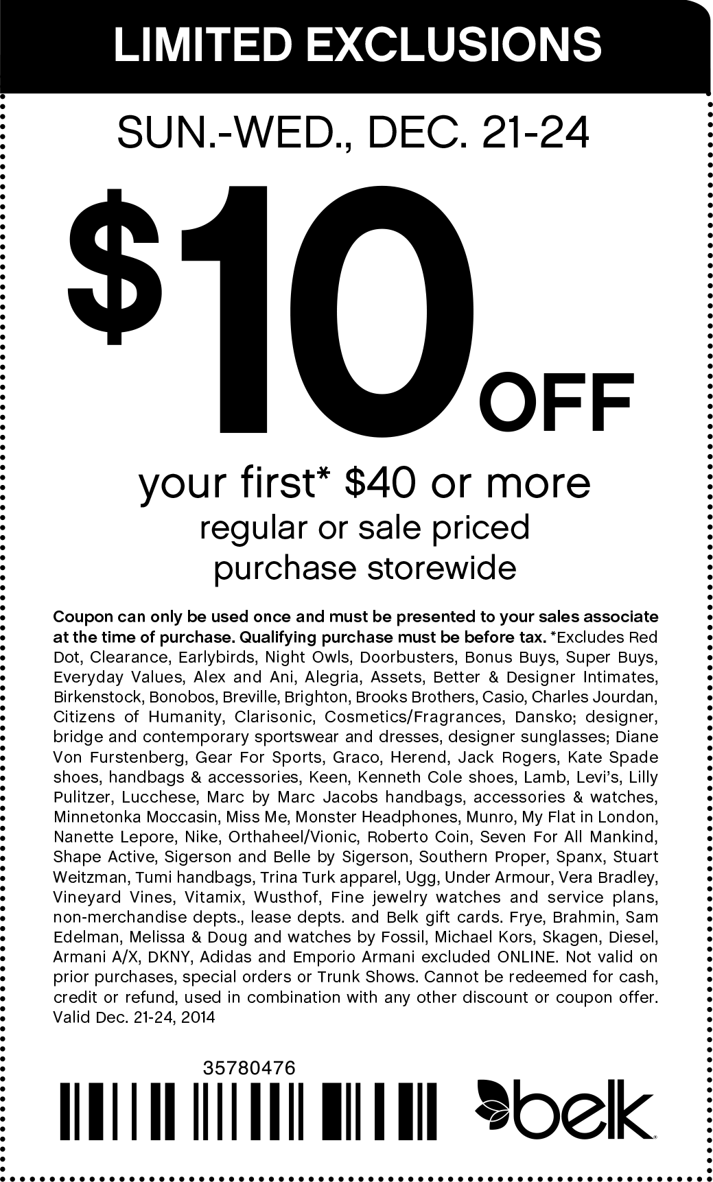 Strawbridge coupon code