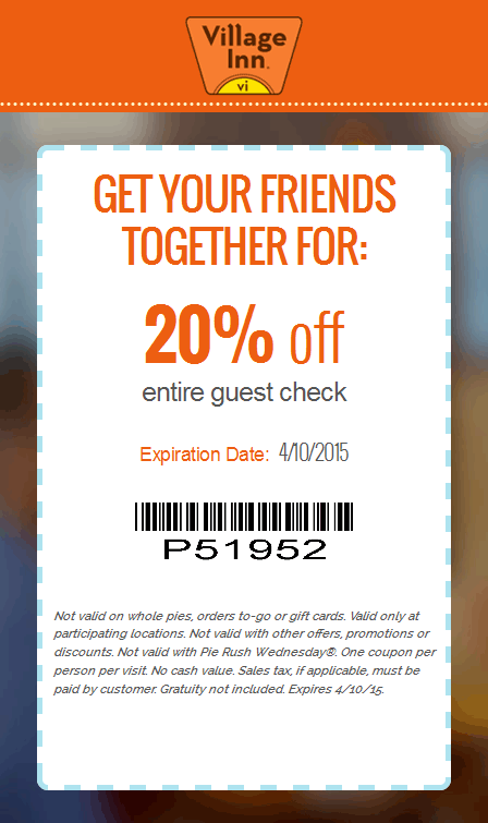 Free online coupons for restaurants