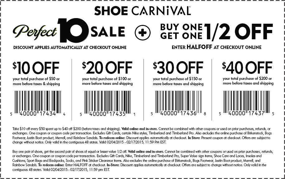 picture about Shoe Carnival Printable Coupons named Shoe carnival discount coupons codes 2018 : Ninja cafe nyc coupon codes