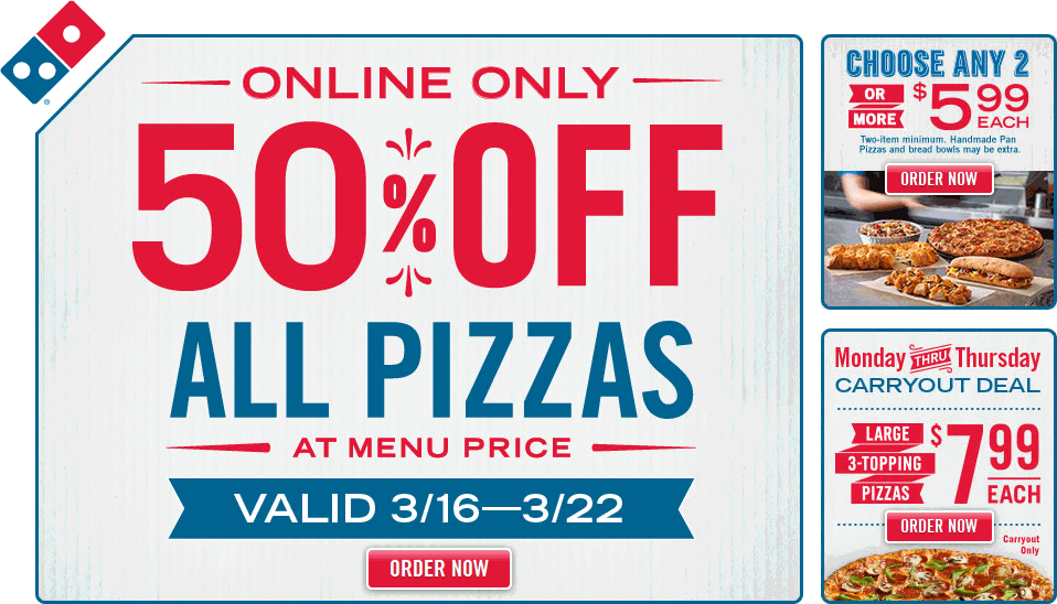 graphic relating to Printable Dominos called Dominos pizza discount coupons nyc - Purina cat chow coupon printable